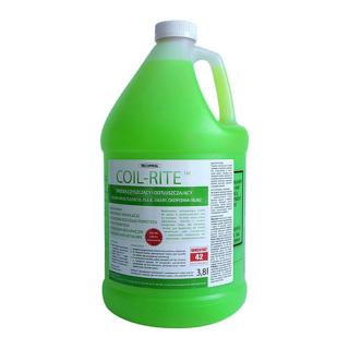 Środek do czyszczenia parowników klimatyzatorów i innych urządzeń klimatyzacyjnych oraz chłodniczych Coil-Rite