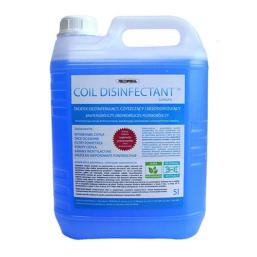 Środek do czyszczenia i dezynfekcji klimatyzacji Rectorseal Coil Disinfectant 5l