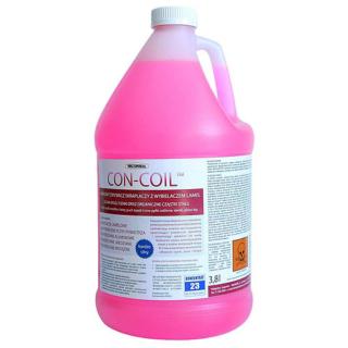Con-Coil - bardzo silny, kwasowy preparat do czyszczenia skraplaczy i elektronicznych filtrów powietrza, koncentrat