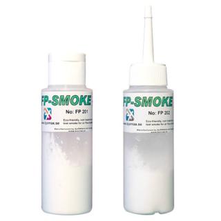 Proszek dymny Bjornax FP-Smoke