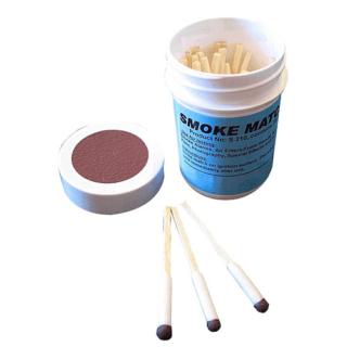Bjornax zapałki dymne Smoke-Match