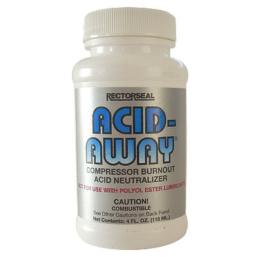 Acid-Away - neutralizator zakwaszenia oleju (do olejów mineralnych i alkilobenzenowych)