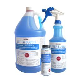 Preparat do wykrywania nieszczelności w instalacjach chłodniczych i klimatyzacyjnych Better Bubble (Rectorseal)