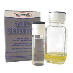 Acid-Detector - tester kwasowości oleju mineralnego i alkilobenzenowego (Rectorseal)
