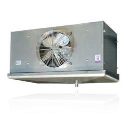 Chłodnica powietrza SER HBU - do komór chłodniczych na statkach i łodziach