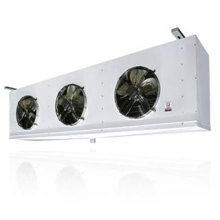 Chłodnica powietrza SER KA do dużych komór chłodniczych i chłodni
