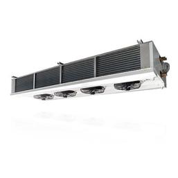 Przemysłowa chłodnica powietrza SER KD o podwójnym wylocie powietrza