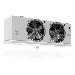 Chłodnica powietrza SER TCR do komór chłodniczych o ograniczonej przestrzeni, cubic