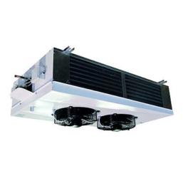 Chłodnica powietrza SER TSU - oziębiacz do komór chłodniczych i hal produkcyjnych