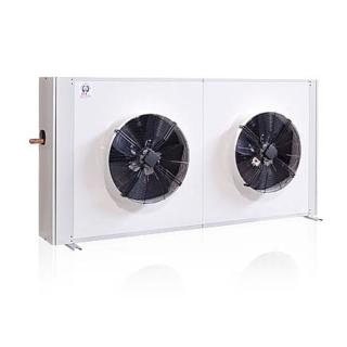 Dry coolery SER DCF63 i DCF63x2 (glikolowe chłodnice wodne)