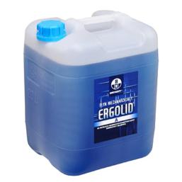 Ergolid A - płyn niezamarzający na bazie glikolu etylenowego