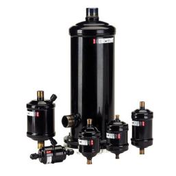Filtry odwadniacze Danfoss DCL CML DMT DAS DCR DMB DCB DMC DCC