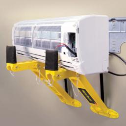 Mighty Bracket - wspornik do montażu jednostek wewnętrznych klimatyzatorów split