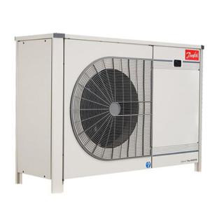 Agregat chłodniczy (skraplający) Danfoss Optyma Plus Inverter