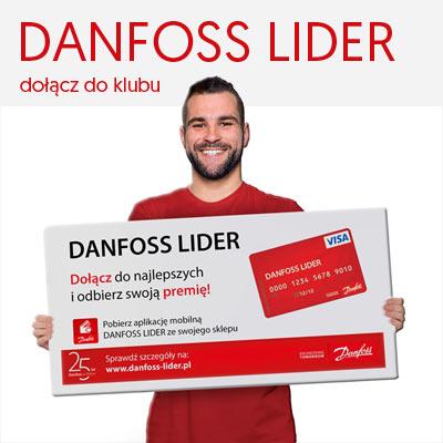 Program Danfoss Lider