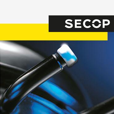 Skład sprężarek chłodniczych Secop