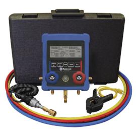 Elektroniczny zestaw manometryczny Mastercool 99661-A