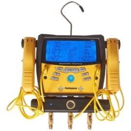 Elektroniczny zestaw manometrów Fieldpiece SMAN360
