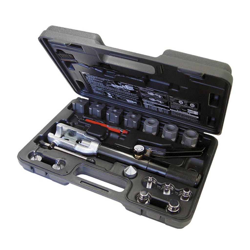 Przyrząd do kielichowania rur Mastercool 71700