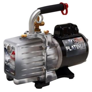 Pompa próżniowa JB Industries serii Platinum