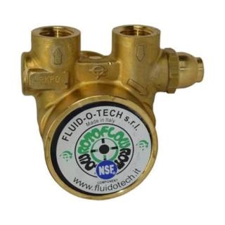 pompa łopatkowa Fluid-O-Tech