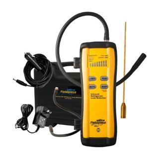 Wykrywacz nieszczelności instalacji chłodniczych i klimatyzacyjnych, na podczerwień Fieldpiece SRL2K7