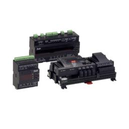 Sterowniki Danfoss ADAP-KOOL, parownikowe z elektronicznym zaworem rozprężnym
