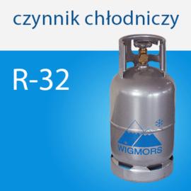 Czynnik chłodniczy R-32