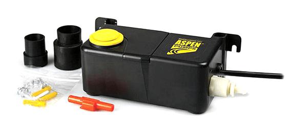 Pompka skroplin Aspen Pumps Mini Tank