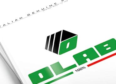 Katalog zaworów elektromagnetycznych OLAB - foto