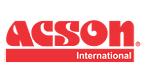 Klimatyzatory Acson - logo