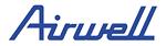 Klimatyzatory Airwell - logo