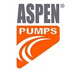 Pompki skroplin Aspen Pumps - logo
