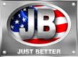 JB - pompa próżniowa wakuometr - logo