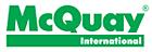 Klimatyzatory McQuay - logo