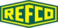 Refco - najlepsze narzędzia dla chłodnictwa - logo