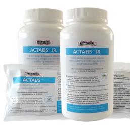 rectorseal Actabs - tabletki do dezynfekcji tac ociekowych i układów odprowadzania skroplin