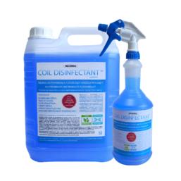 Preparat do czyszczenia i dezynfekcji klimatyzatorów Coil Disinfectant