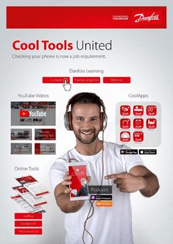 Danfoss Cool Tools
