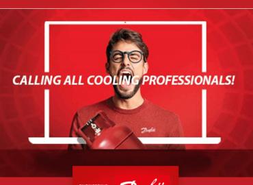Danfoss Cooling United Live 2020