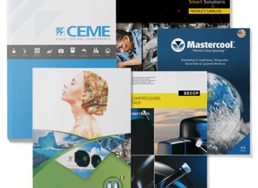 Zobacz nowe katalogi CEME Secop Mastercool CPS i SER