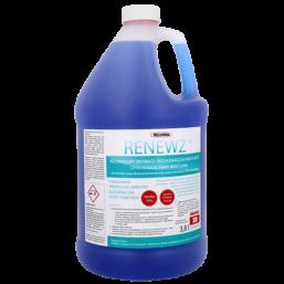 Renewz - bardzo silny środek do czyszczenia skraplaczy lamelowych w systemach klimatyzacyjnych i chłodniczych