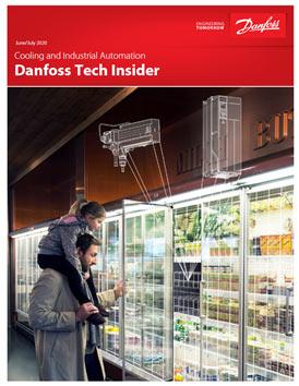Danfoss Tech Insider