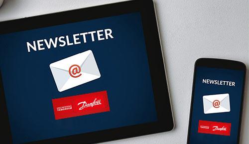 Newsletter Danfoss